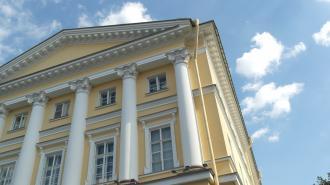 Фонд капитального ремонта получит субсидию от властей Петербурга