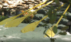 На Безымянном острове построят спортшколу