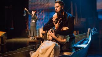 Мюзикл про Дон Жуана возвращается в Петербург