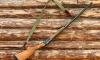 В Сертолово под деревом обнаружили окровавленное тело с ружьем