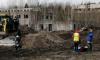 Петербурженка помогла городским службам выявить незаконную свалку в Ольгино