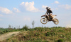 На городском первенстве по мотокроссу победил шестилетний петербуржец