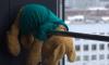 В Кемерове выжила 2-летняя девочка, упав с балкона 5 этажа