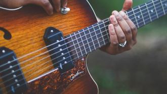 Фестиваль инструментальной музыки Matroshka