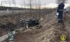 В аварии в Выборгском районе Ленобласти погиб 16-летний подросток