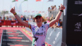 Стали известны даты проведения триатлона Ironman в Петер...