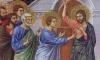 В день Фомы неверующего православные молятся в защиту веры
