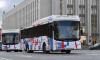 """""""Подорожник"""" начинает действовать на автобусных маршрутах между Сосновым Бором и Петербургом"""