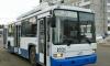 Стало известно, как изменится движение троллейбусов в Петербурге 9 мая