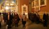Петербургские храмы запретили посещать до 28 апреля