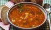 За три недели медики Боткинской больницы получили 1050 горячих обедов