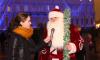 Дед Мороз прокатит пассажиров петербургского метро на ретропоезде
