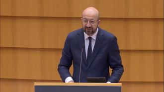 """Глава Евросовета заявил о разногласиях из-за """"Спутника V"""""""