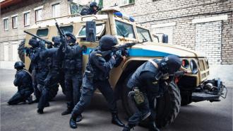 Пьяный норильчанин угрожал взорвать квартиру с заложниками