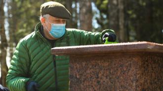 Дрозденко: в администрации Ленобласти 10 человек переболели коронавирусом