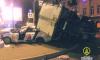 """Два человека пострадали в ДТП с такси и """"Газелью"""" во Фрунзенском районе"""