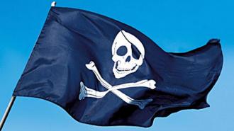 Украинские суда на Дунае грабят европейские пираты