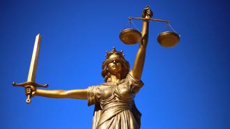 Градостроительный регламент дополнят ради строительства Судебного квартала