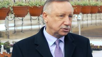 Губернатор Петербурга поздравил медсестер с профессиональным праздником