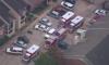 Стрельба в Техасе: трое убиты, двое в критическом состоянии
