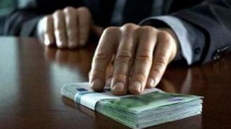 В Ленобласти за взятку в 30 тыс рублей задержали полицейского