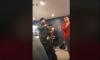 """Петербургские казаки оккупировали кофейню, в которой читают лекцию """"СПИД-центра"""""""