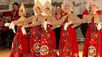 Фольклорное шоу, Фольклорный центр Николаевский