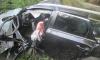 В ДТП в Саратовской области погибли женщина-водитель и двое маленьких детей