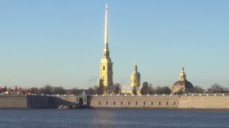 Тёплая погода в Петербурге задержится до конца второй декады мая