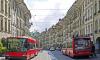 Три троллейбуса изменят свои маршруты на следующей неделе