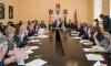 В Выборге состоялось первое заседание обновленного депутатского корпуса