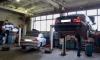 Петербургский автосервис разбирал на запчасти краденые машины