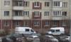В Невском районе прохожие нашли труп мужчины