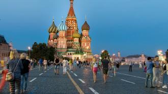 В США считают Москву лучшим местом, чтобы пережить ядерную войну