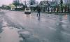 "На дороге ""Петербург - Матокса"" иномарка насмерть сбила пешехода"