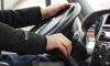 У петербургского адвоката угнали автомобиль за 2 миллиона рублей