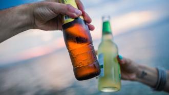 В Петербурге на Евро-2020 могут ограничить продажу алкоголя