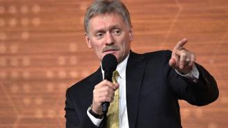 Песков рассказал о банковских сбережениях Путина