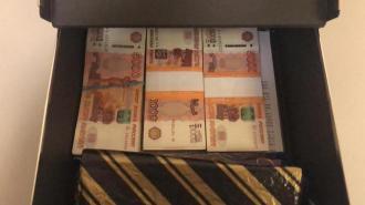 В Петербурге идут обыски по делу о неуплате налогов на 46 млн рублей