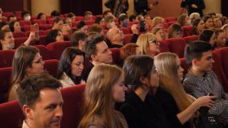 В 2020 году зрителями отечественного кино в прокате стали более 42 млн человек