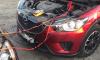 В Петербурге поймали угонщика Mazda CX5