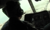Упавший в Кабардино-Балкарии вертолет сам улетел от спасателей