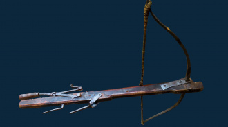 На территорию Казанской исправительной колонии пустили стрелу с наркотиками