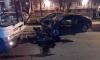 Очевидцы: На Камышовой пьяный водитель устроил лобовое ДТП с маршруткой