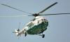 Вертолет рухнул в Волгу в Нижнем Новгороде, зацепившись за ЛЭП