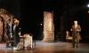 Петербургский губернатор поздравил с юбилеем народную артистку России Татьяну Пилецкую
