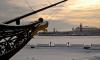 В Петербурге более 7 тысяч дворников убирают снег