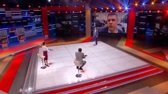 Соратник Медведчука объяснил арест коллеги