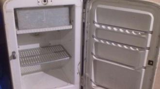 В Бурятии ребенок задохнулся в холодильнике, играя в прятки