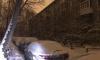 На проспекте Металлистов жилые дома временно остались без света